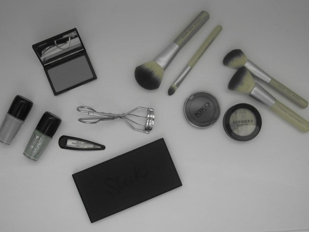 Welkom op mijn Beautyblog!