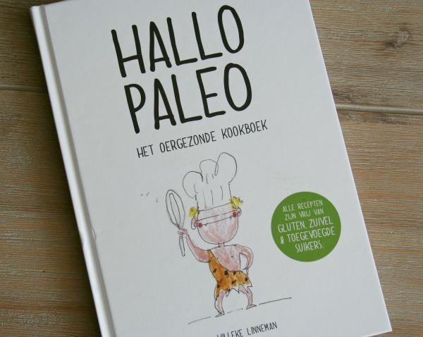 Hallo Paleo !