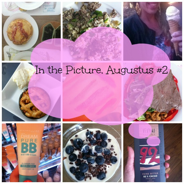 In the Picture, Augustus #2