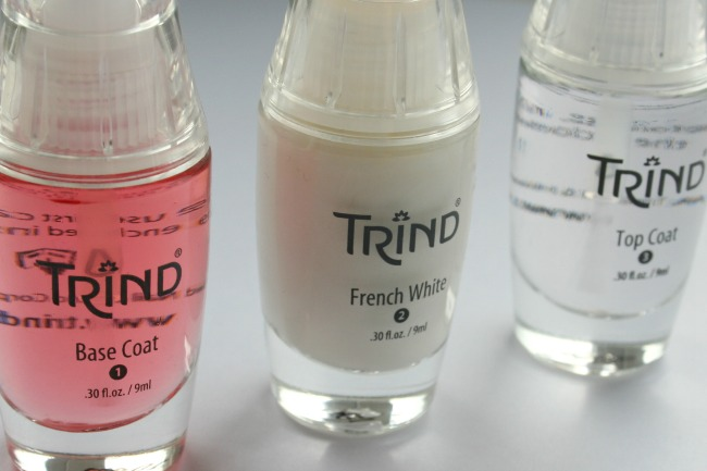 Trind – French Manicure Set