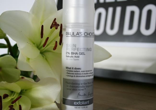 Paula's Choice – Skin Perfecting 2% BHA Gel