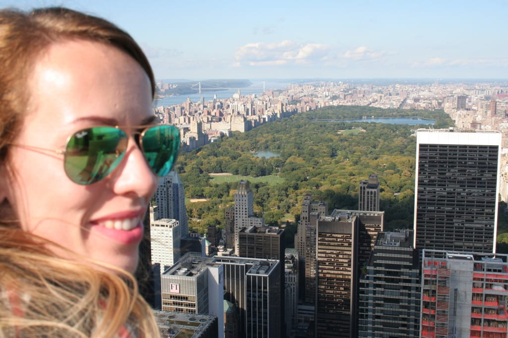New York Diary Dag 5,6 & 7
