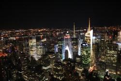 New York Diary Dag 3 & 4