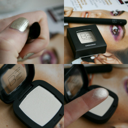 Be Creative Satin Eyeshadow & Blending Brush NR.5