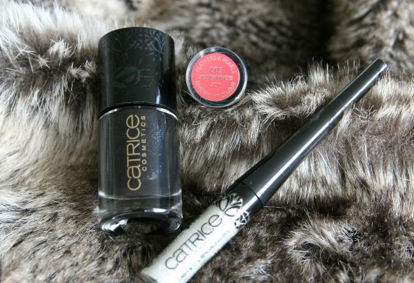 Catrice Feather & Pearls collectie: Nagellak, Lipstick en Lash&Eye Sparkling Gel