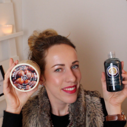 Shoplog: The Body Shop, Yves Rocher, Etos en H&M
