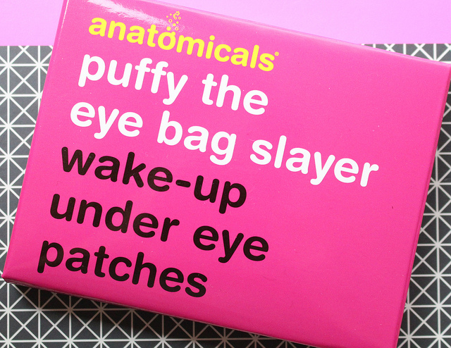 Anatomicals – Puffy the Eye Bag Slayer