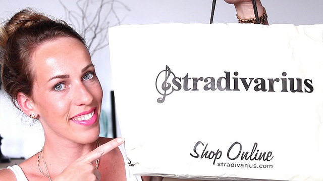 Shoplog Ibiza – Stradivarius, Zara & Kiko
