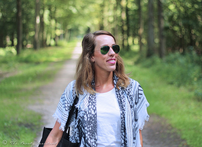 Outfit: Summer Sunday In The Woods