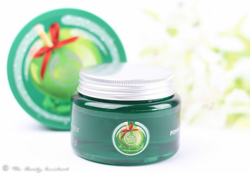 The Body Shop Glazed Apple