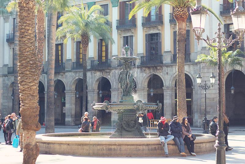 Travel: Barcelona Snapshots