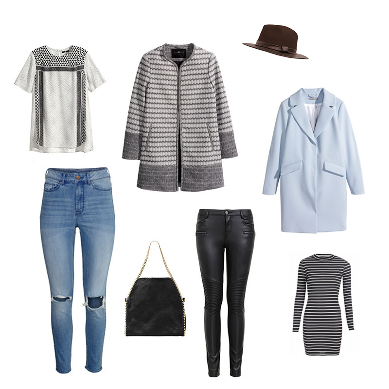 Pre Fashion Wishlist Lente 2015