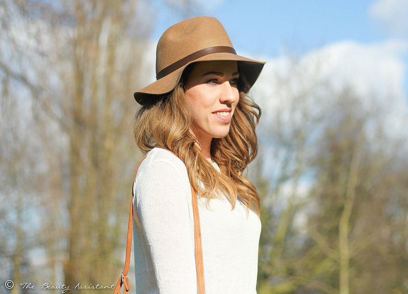 Outfit: Sunny Easter!