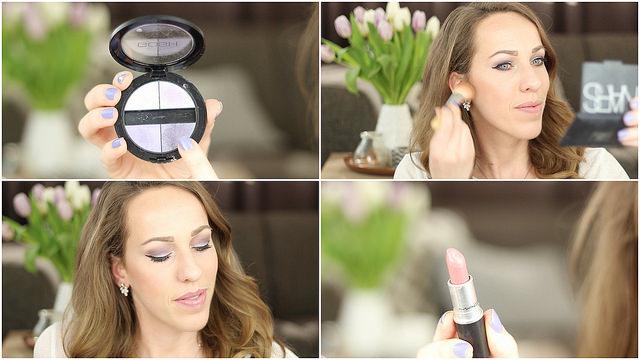 Lente Make-up Look