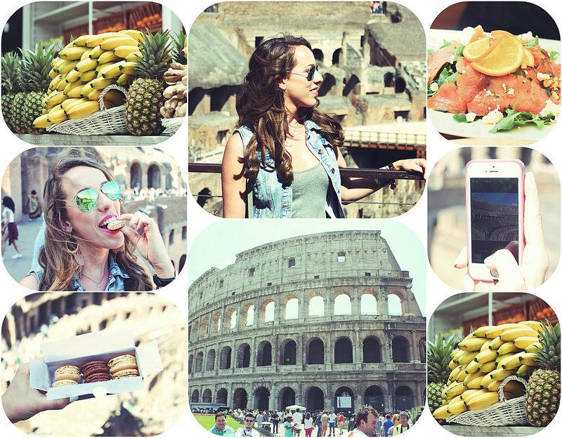 Saluti Da Roma!