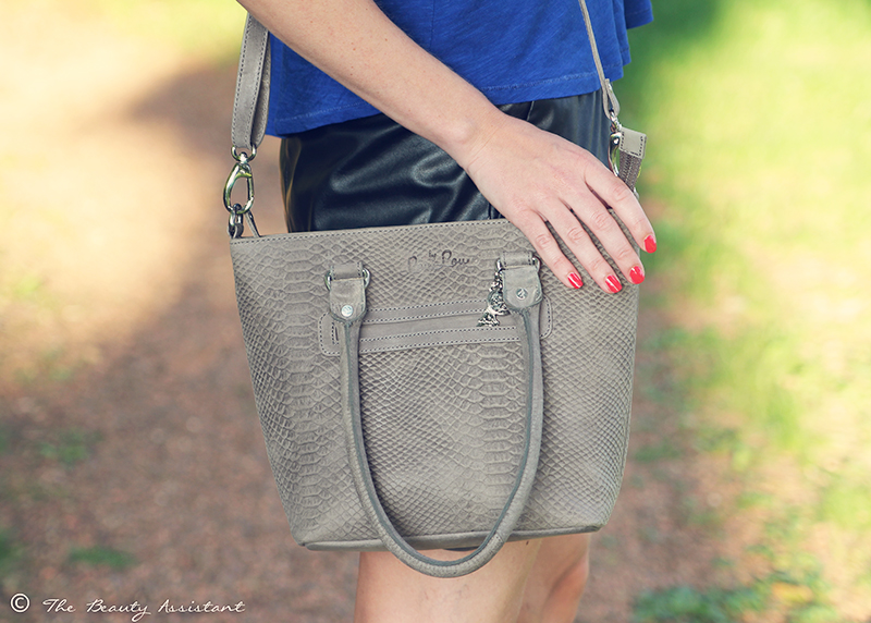 Outfit: ByLouLou Shopper