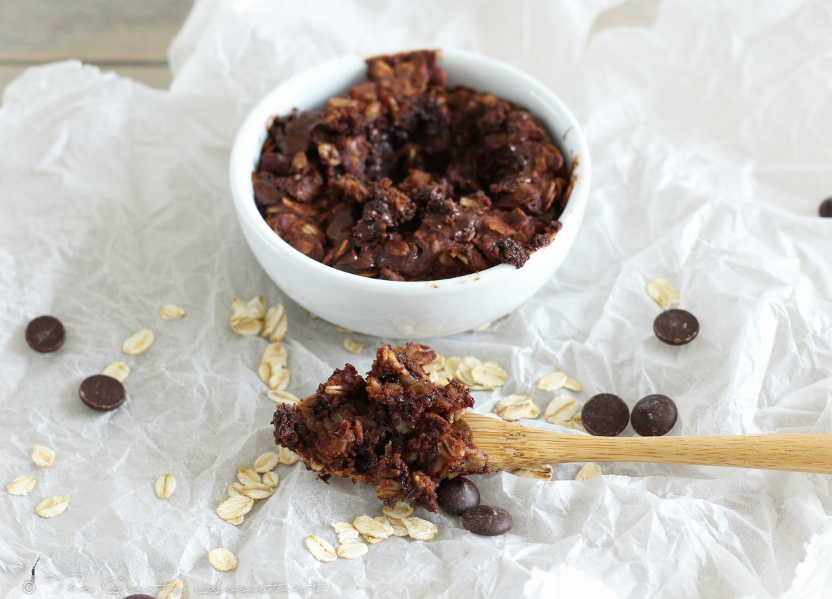 Recept: Brownie Cookie Doug