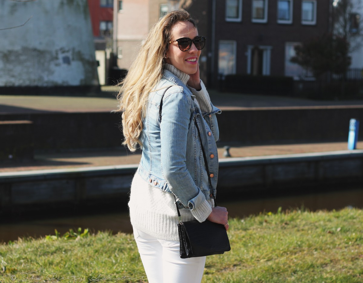Outfit: Spring is coming