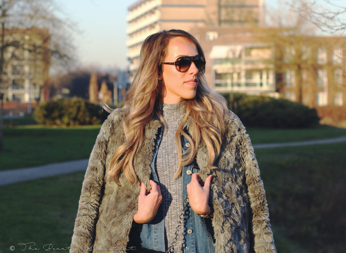 Outfit: Winter Vibes