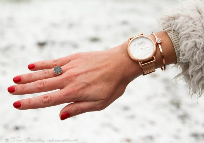 Rosé Gouden Sieraden van My-Jewellery