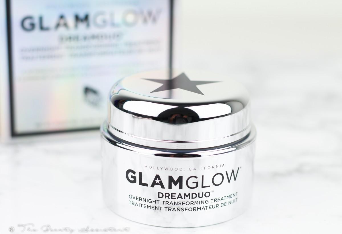 Een sexy glow met het GlamGlow Dreamduo