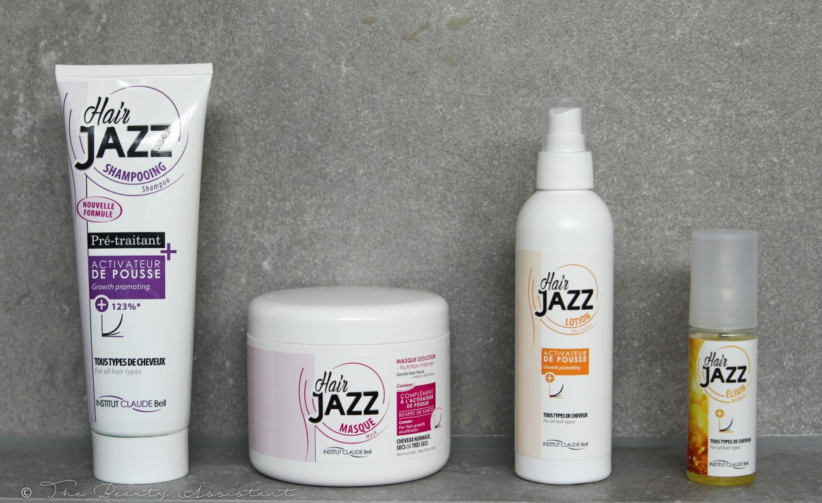 HairJazz: de manier om je haar sneller te laten groeien