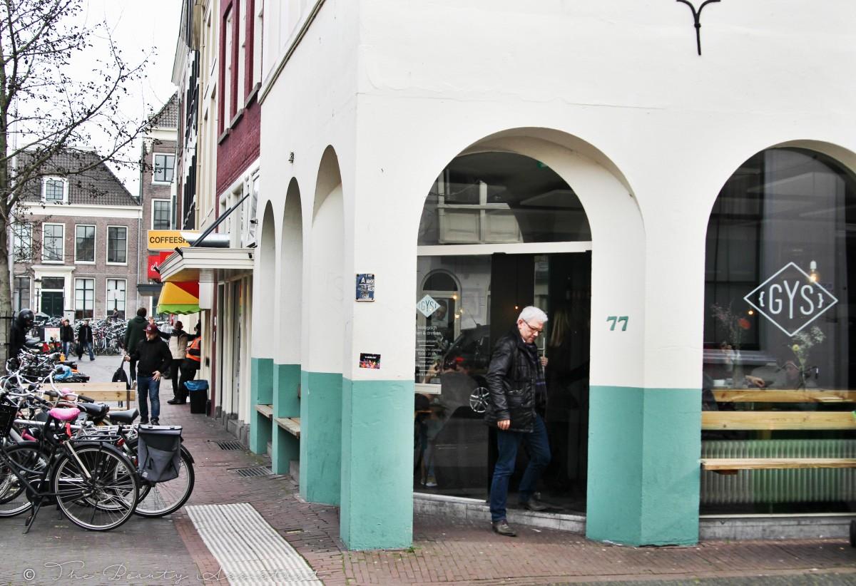 Hotspot utrecht gys the beauty assistant for Auto interieur reinigen utrecht