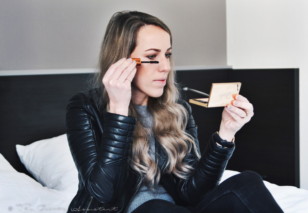 Make-up uitproberen via handige apps