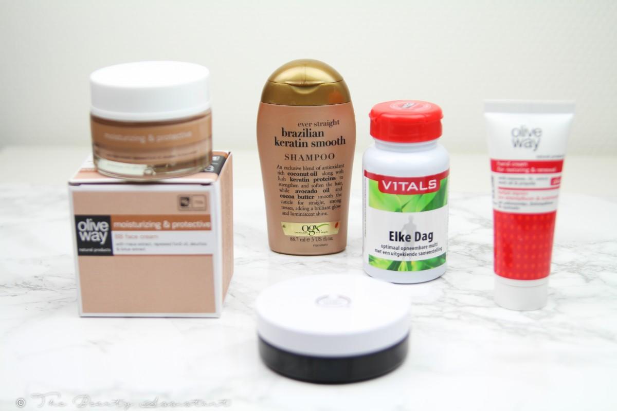 Beauty & Health Box