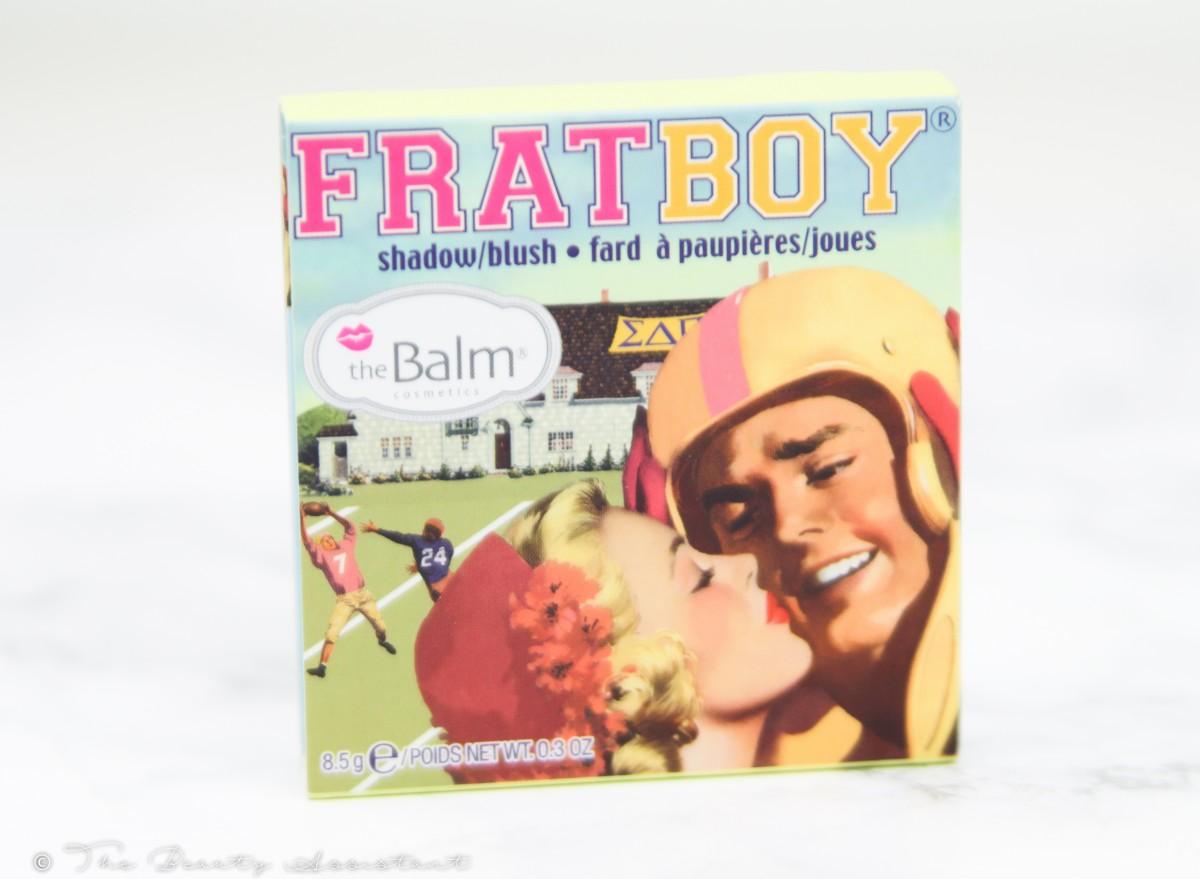The Balm Fratboy Blush