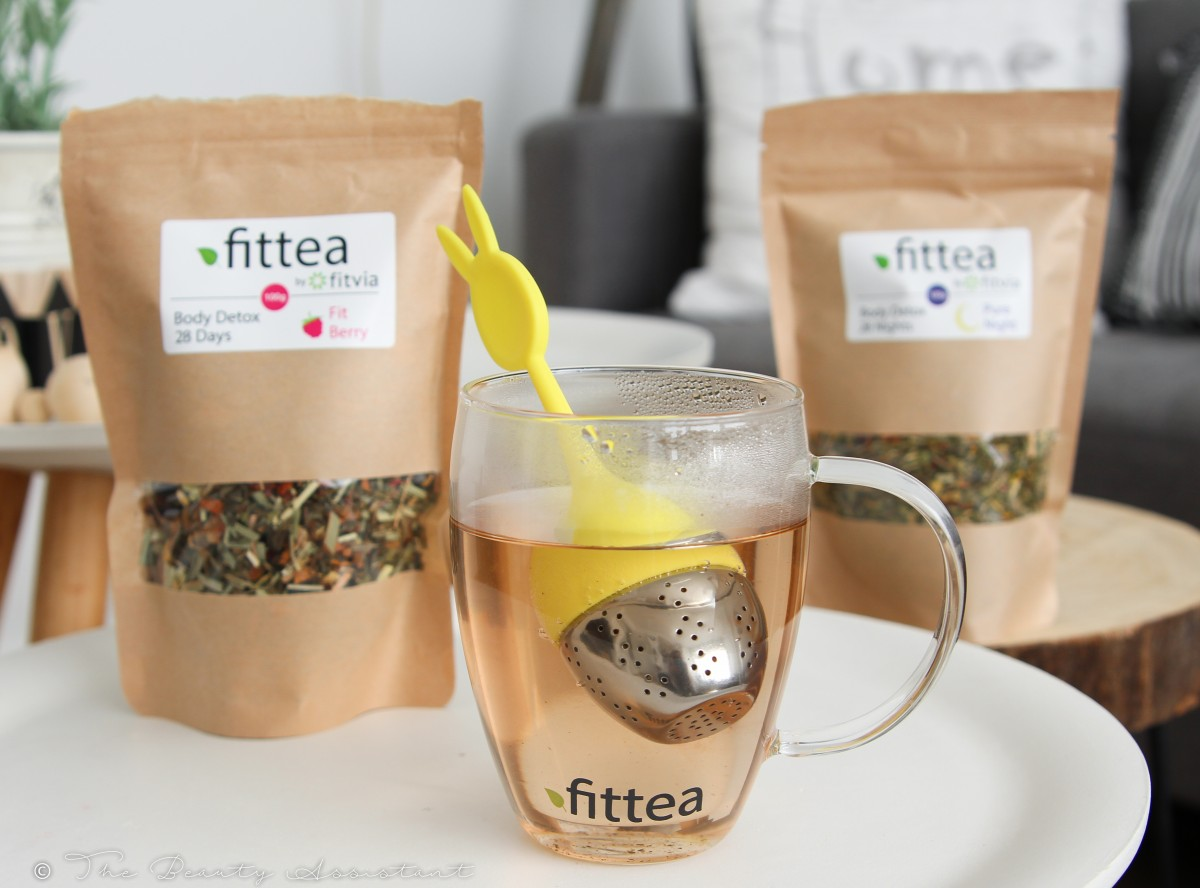 Fittea Body Detox