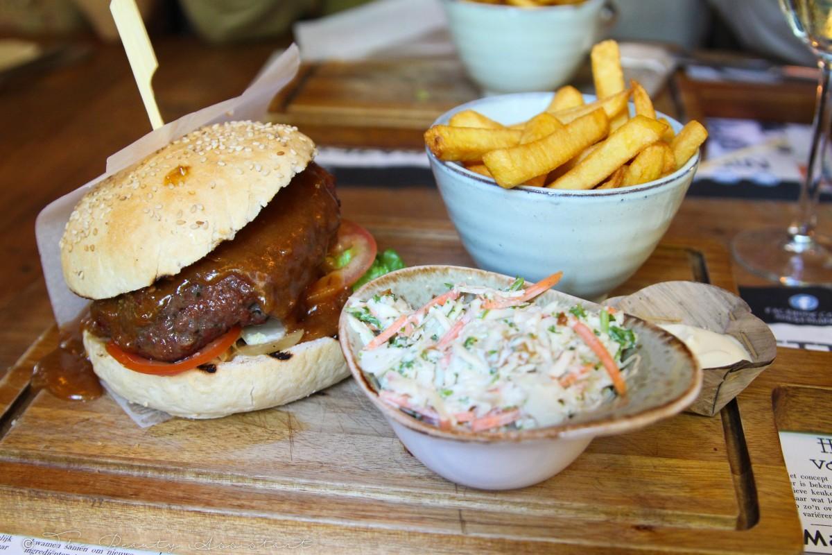 Hotspot Breda: Eet en Bierlokaal Aogse Markt