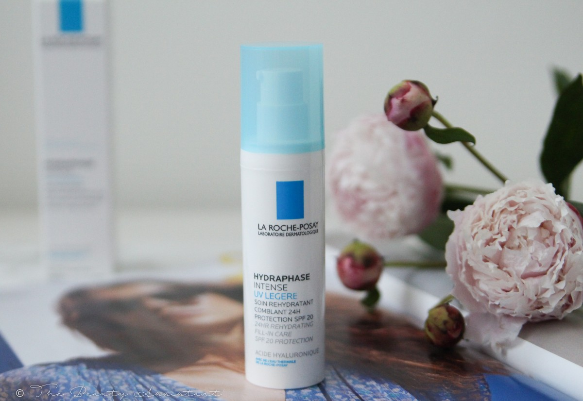La Roche Posay Hydraphase Intens UV Light