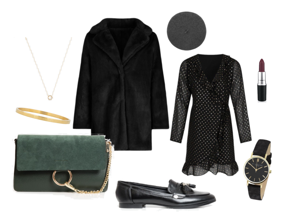 Outfit of the Day Wishlist #1