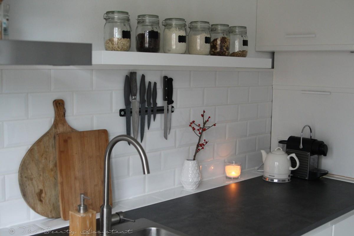 Een kijkje in mijn keuken