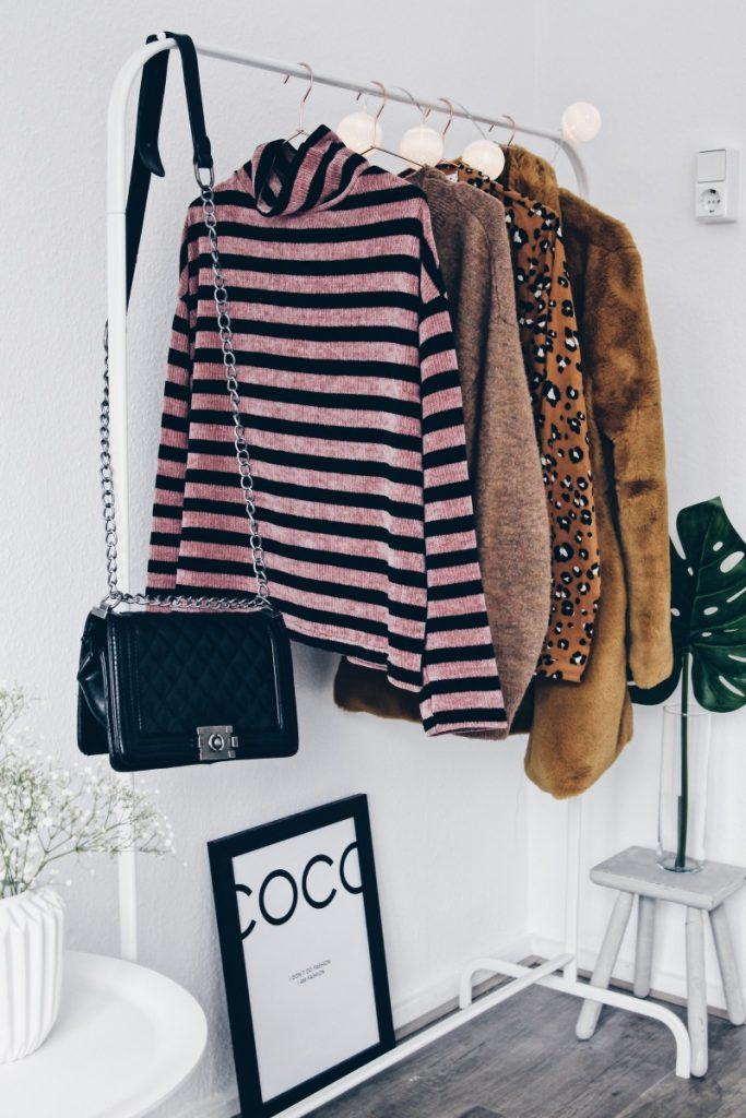 Kleur in je garderobe