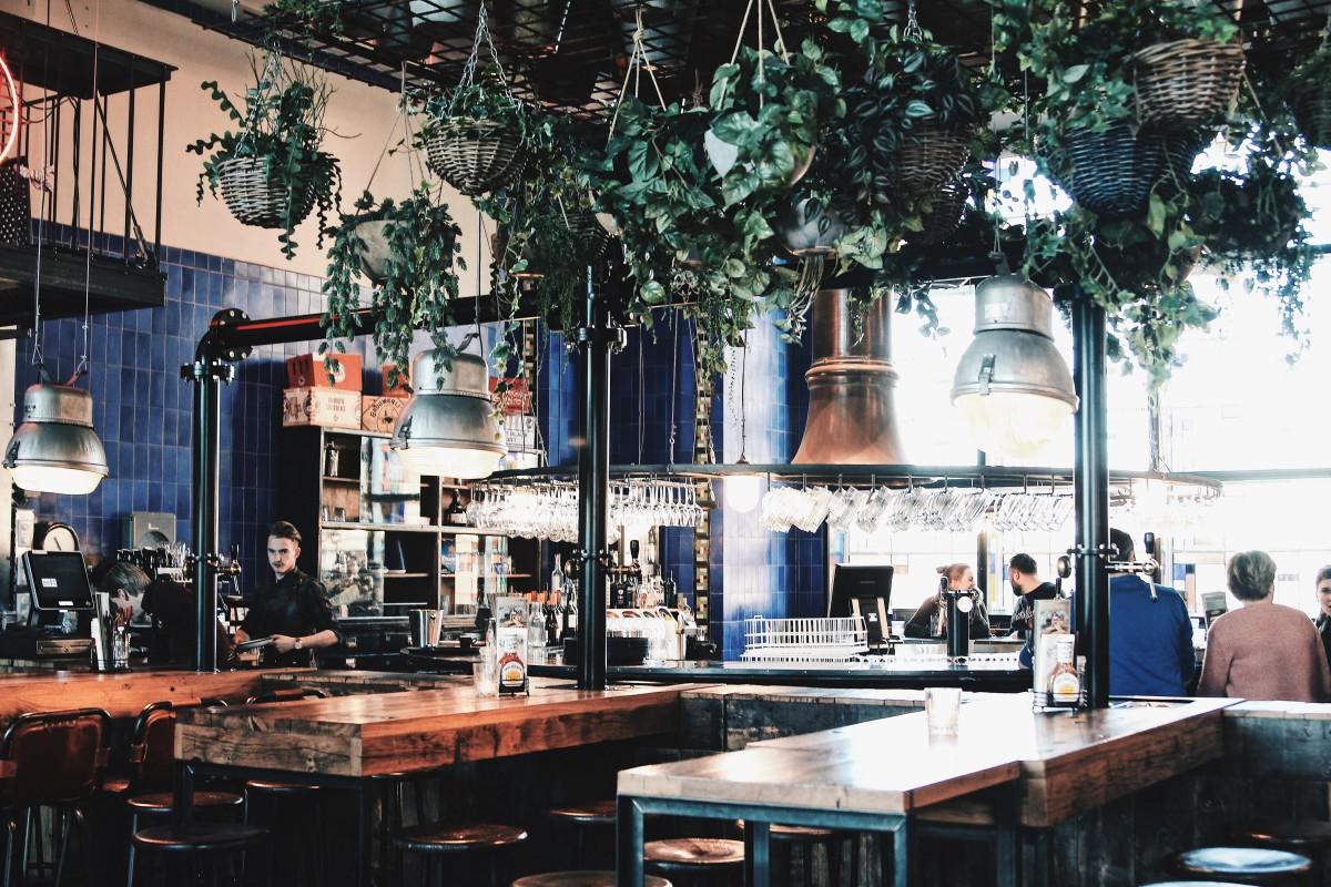 HOTSPOT BREDA: BEER & BARRELS