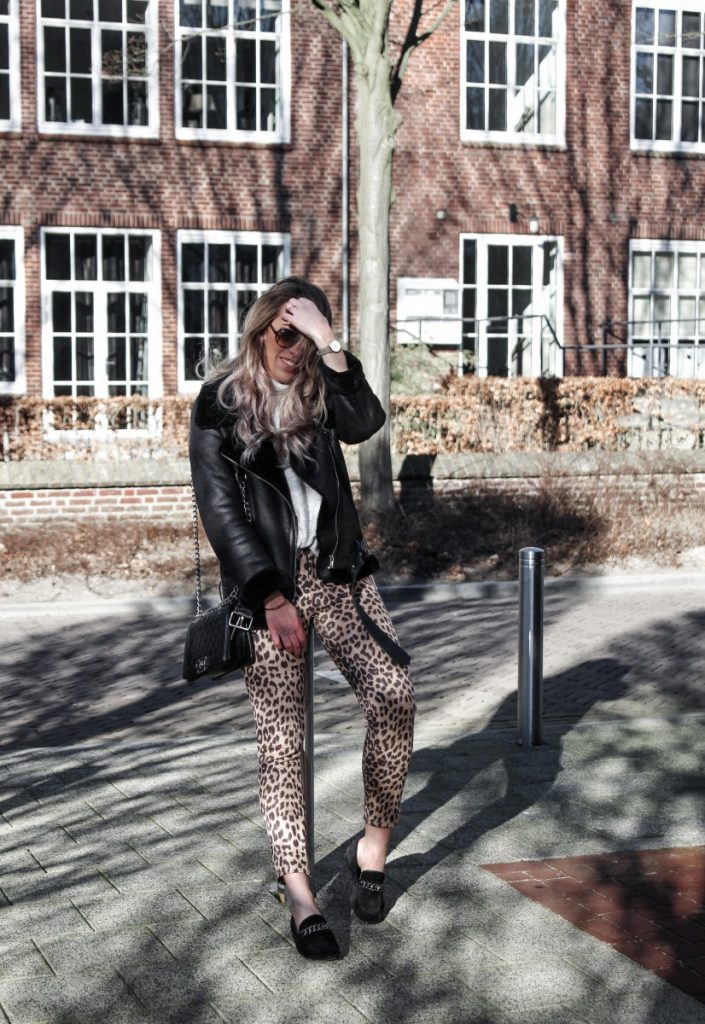 Outfit: Leopard Love