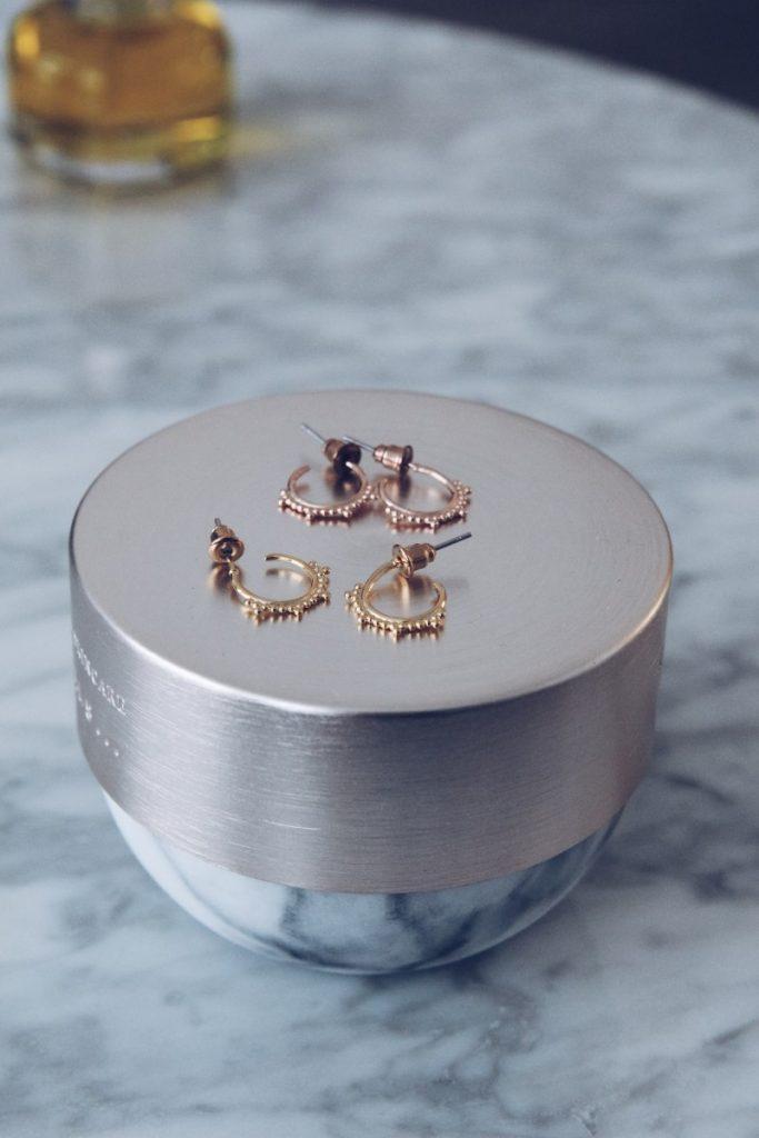 Mooie sieraden van Capricci