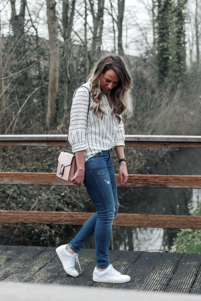Outfit: Spring Mood