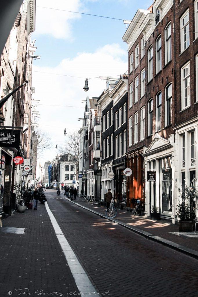 pluk amsterdam