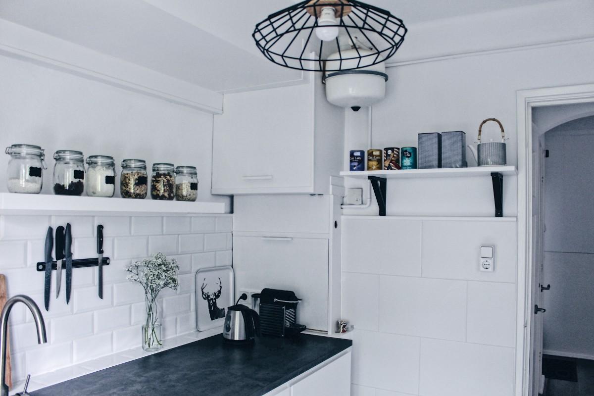 Je Keuken Pimpen : Je keuken pimpen met een klein budget the beauty assistant