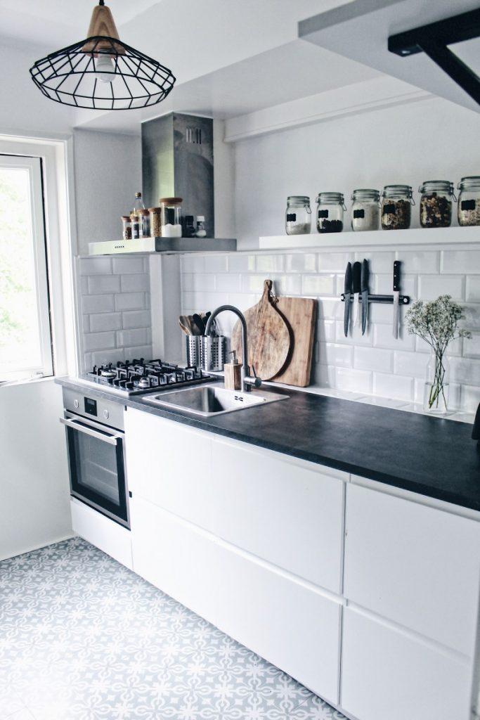 Je keuken pimpen met een klein budget