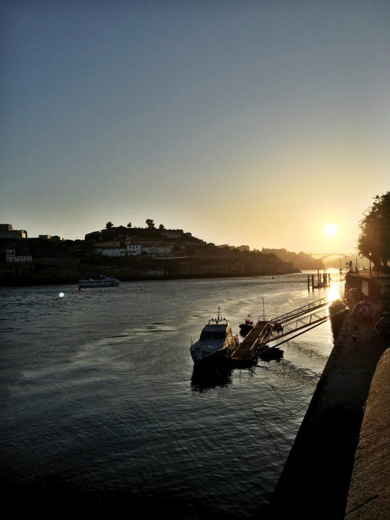 Porto Reisverslag
