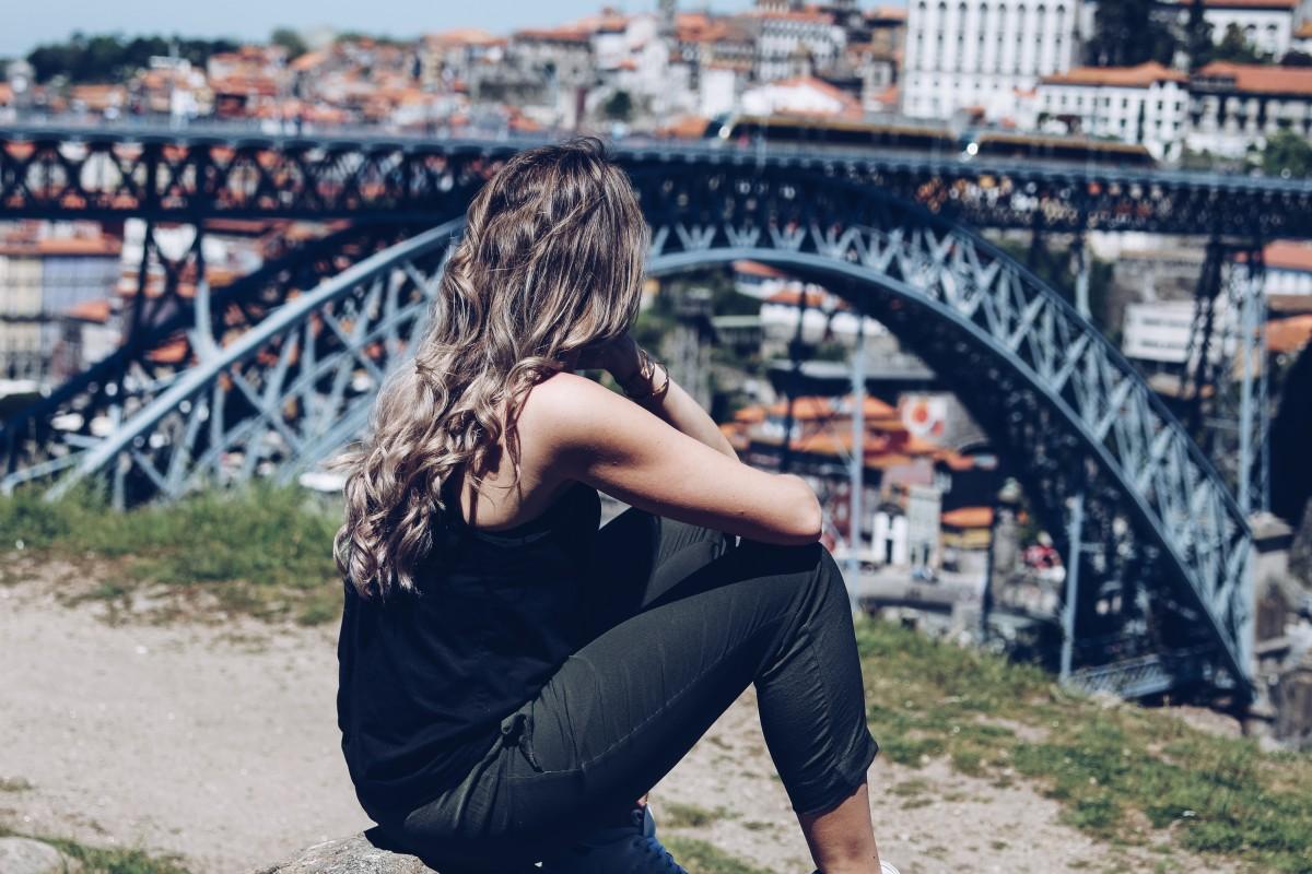 Porto Reisverslag: prachtige stad aan de Douro