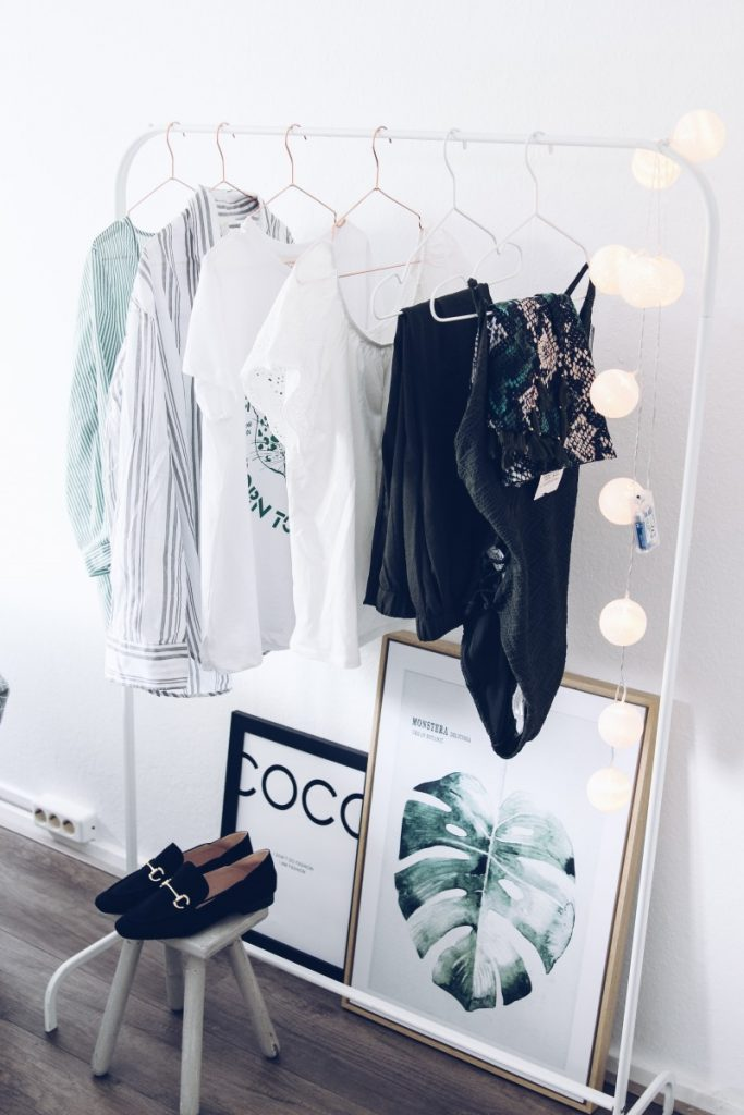 Shoplog H&M en Hunkemoller