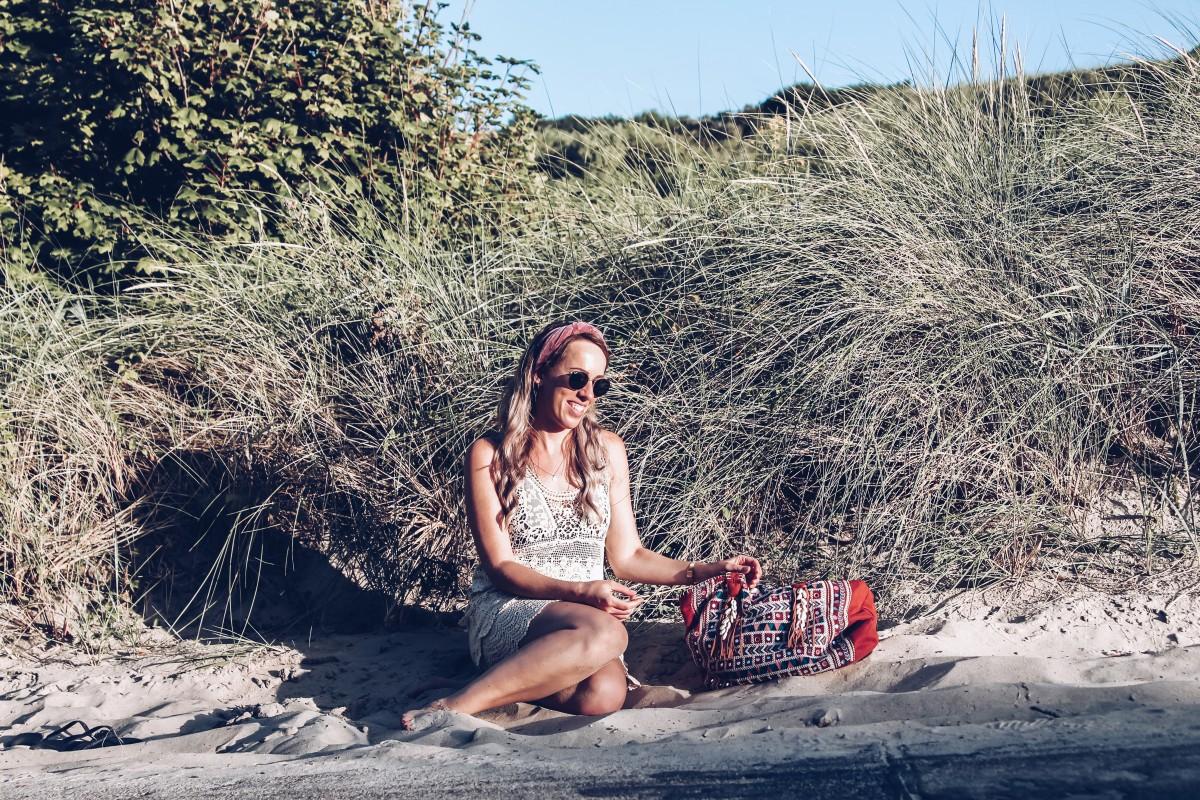 Vakantie en zomer blog planning
