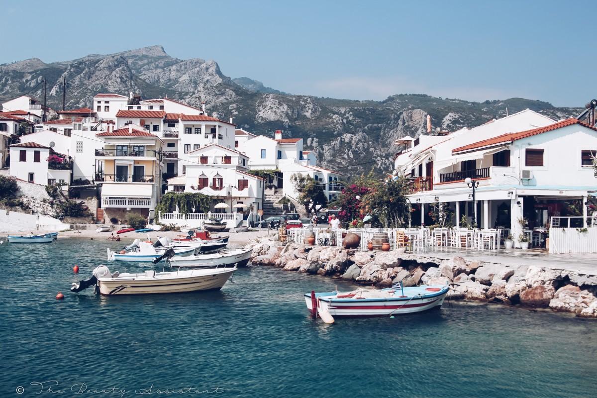 reistips en aanraders voor Samos