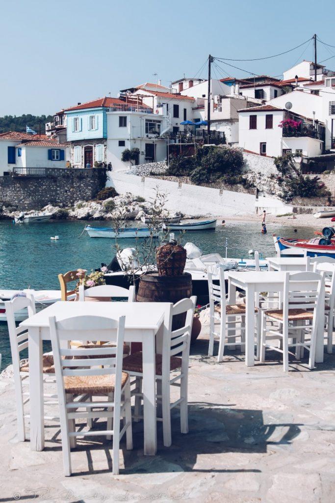 Samos: mijn reisverslag en tips