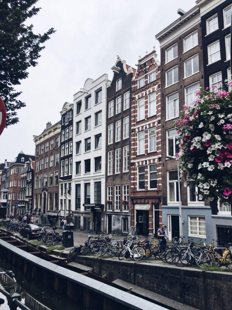 Leuke tips en hotspots voor een dagje Amsterdam